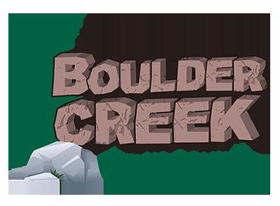 Boulder Creek Campground